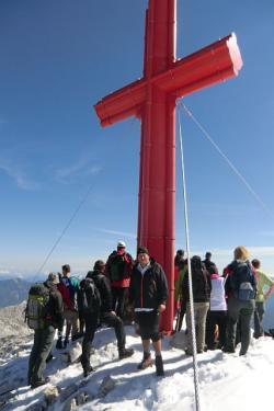 Single Urlaub - Skigebiet Hinterstoder - Pyhrn-Priel